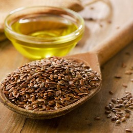 What should you know about linseed oil?