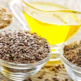 Use, application and properties of Linseed Oil