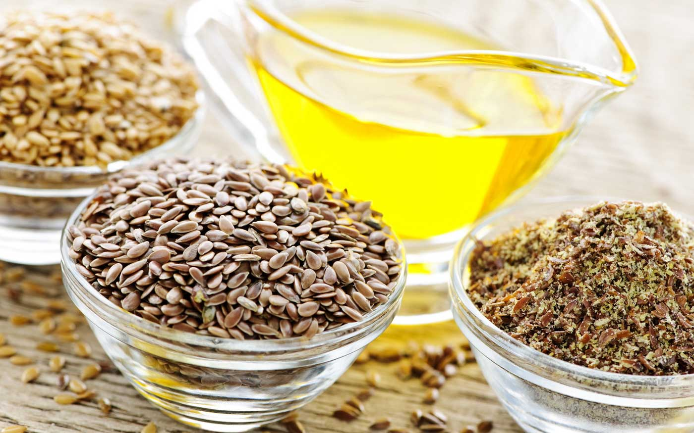 Linseed oil for hair 67